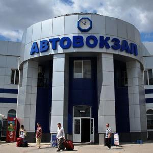 Автовокзалы Яковлевки