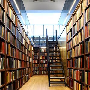 Библиотеки Яковлевки