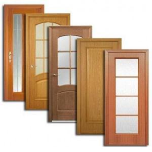 Двери, дверные блоки Яковлевки