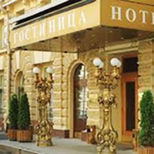Гостиницы Яковлевки