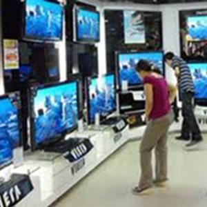 Магазины электроники Яковлевки