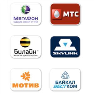 Операторы сотовой связи Яковлевки
