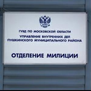 Отделения полиции Яковлевки