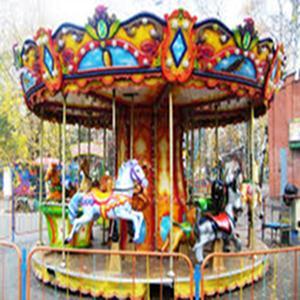 Парки культуры и отдыха Яковлевки