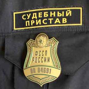 Судебные приставы Яковлевки