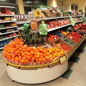 Супермаркеты Яковлевки